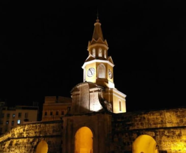 ZAIA Travel Classic Colombia: From Bogota to Cartagena Bogota Colombia The Walled City - Cartagena