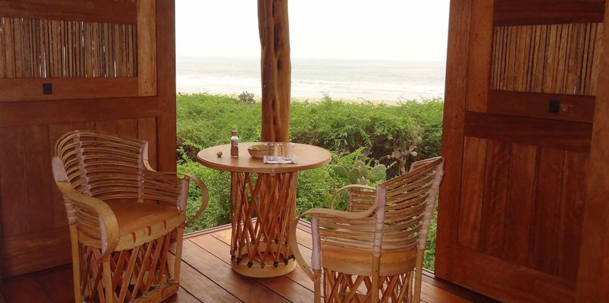 Playa Viva Juluchuca Mexico undefined