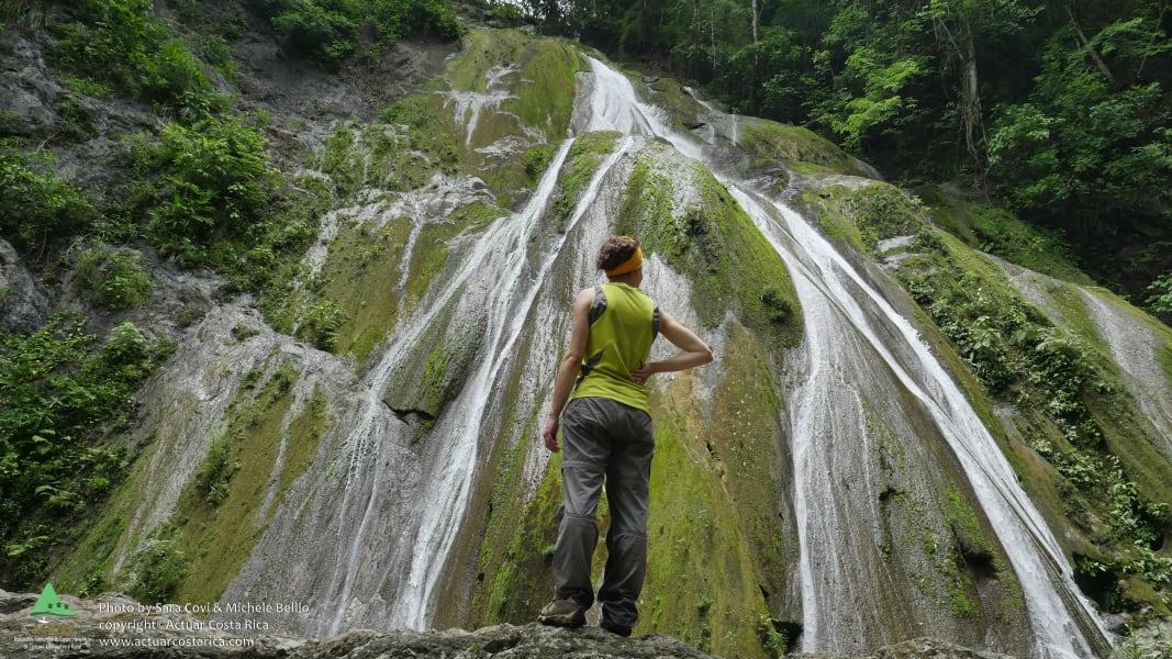 ACTUAR Cerro Escondido Jungle Lodge and Waterfalls Jicaral Costa Rica null