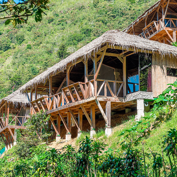Santos Tour Tami Lodge and Bio-Coffee Adventure Providencia de Dota Costa Rica undefined