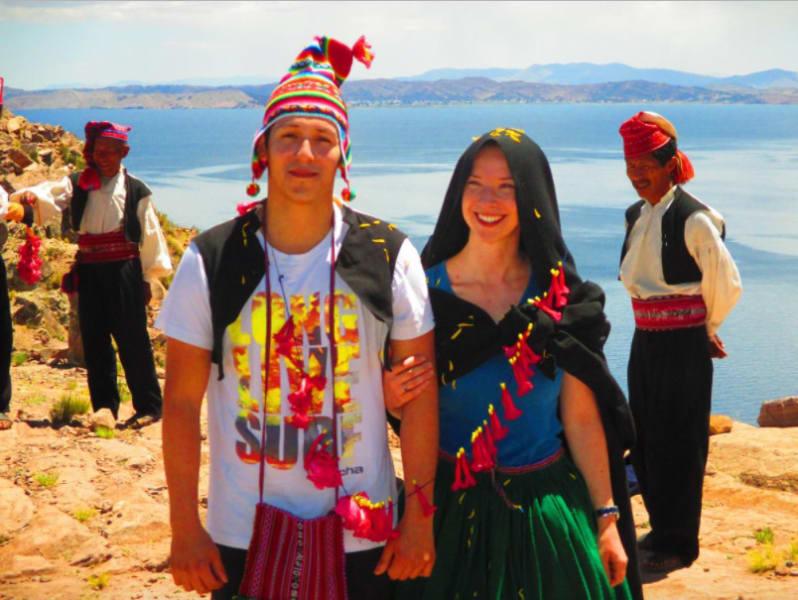 Asturs Peru Puno Peru undefined