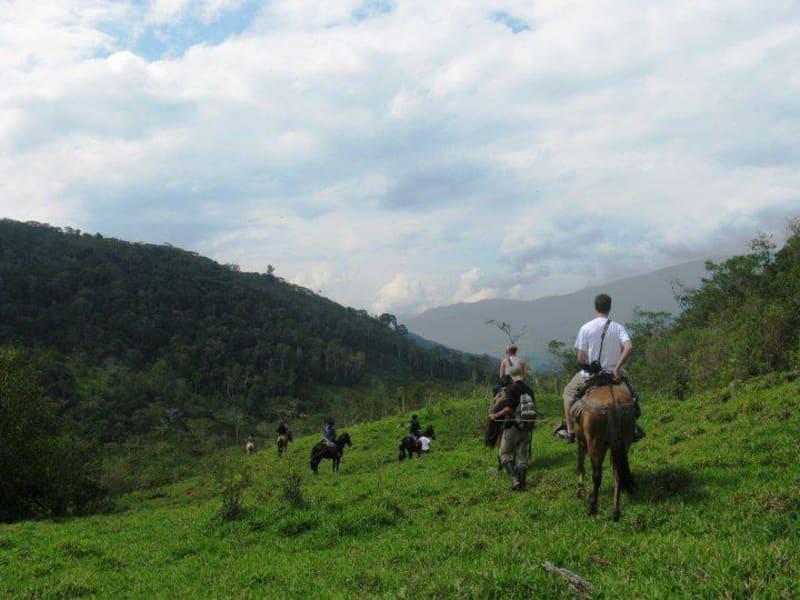 Nuevos Caminos Travel Chachapoyas Peru