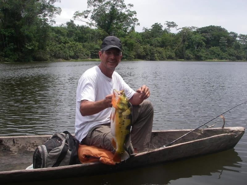 Otorongo Expeditions Otorongo Amazon Lodge and River Adventure Iquitos Peru undefined