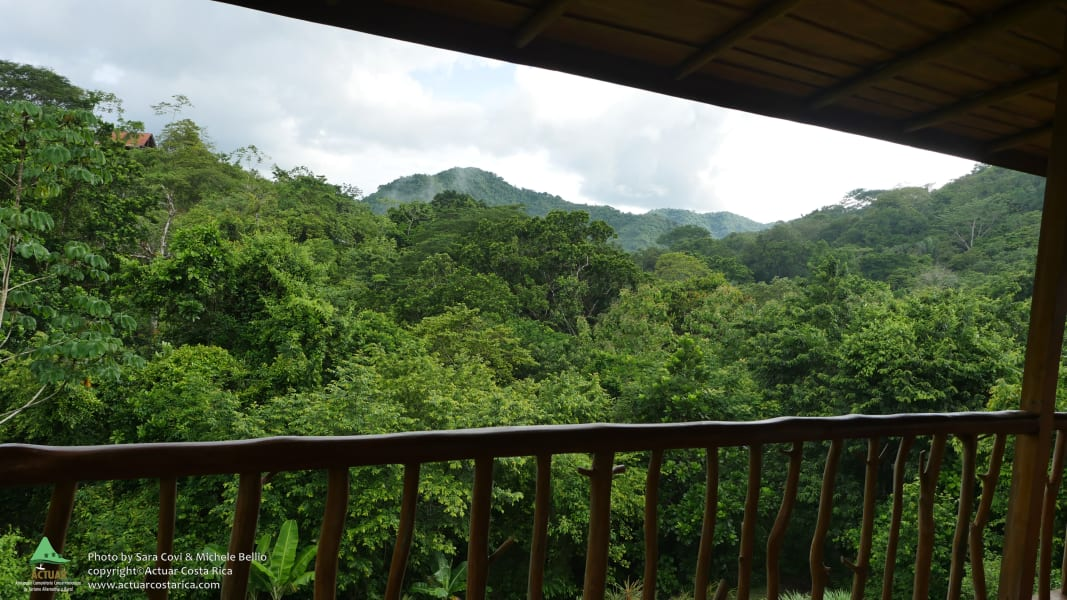 ACTUAR Cerro Escondido Jungle Lodge and Waterfalls Jicaral Costa Rica null