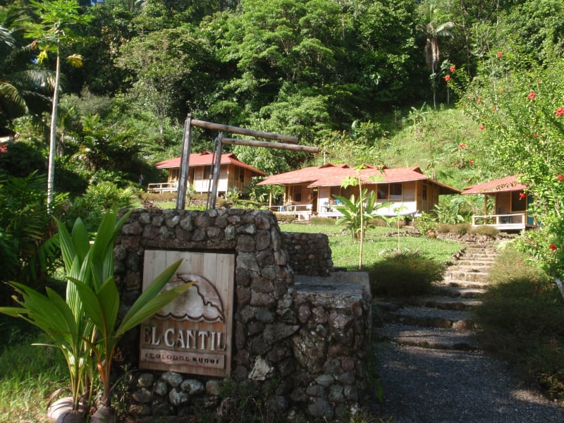 El Cantil Ecolodge Whale Watching and Jungle Eco Lodge Adventure  Chocó Colombia undefined