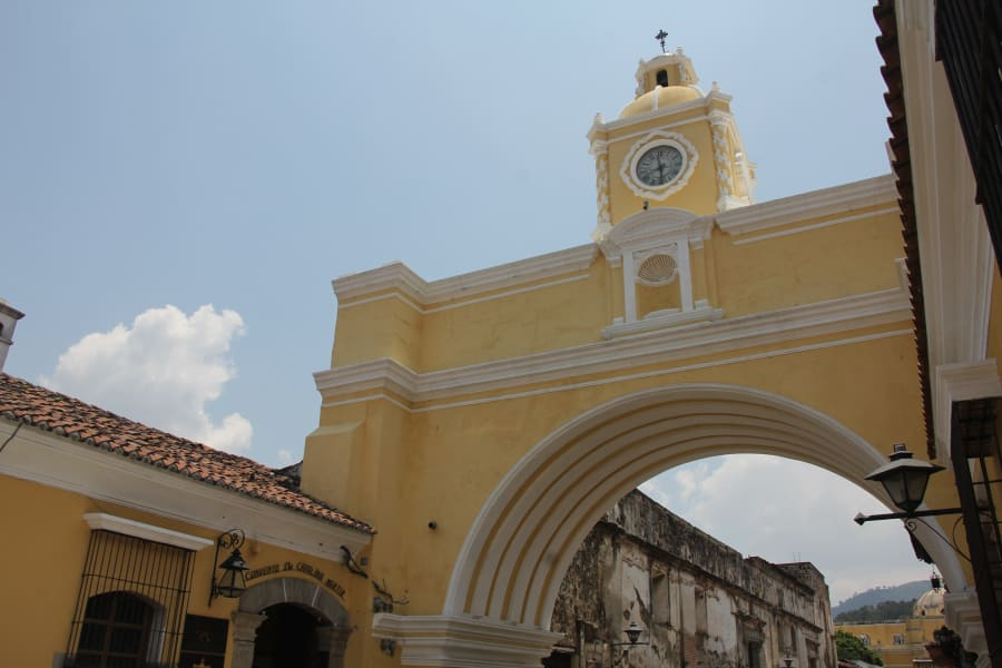 Etnica The Best of Guatemala: Nature & Culture Immersion Antigua to Lake Atitlán to Petén Guatemala undefined
