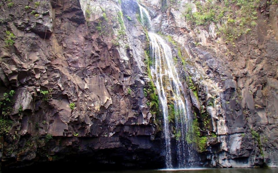 Matagalpa Tours Culture of Matagalpa and Esteli Matagalpa Nicaragua La Estanzuela waterfall