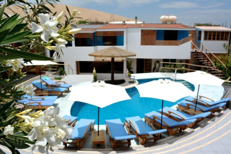 Villa Jazmin Ica Peru undefined