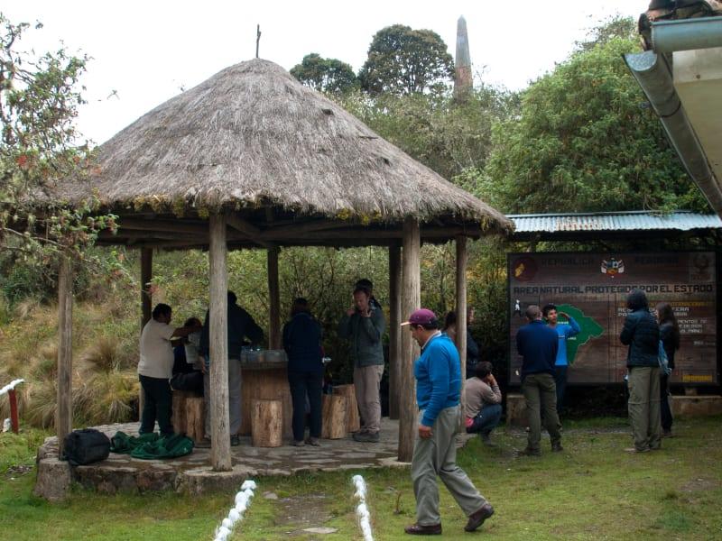 InkaNatura Manu Cloud Forest & Cock of the Rock Lodge Kosñipata Valley Peru undefined