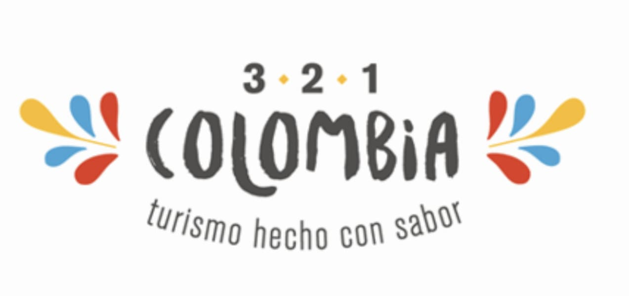 321 Colombia  Bogotá Colombia undefined