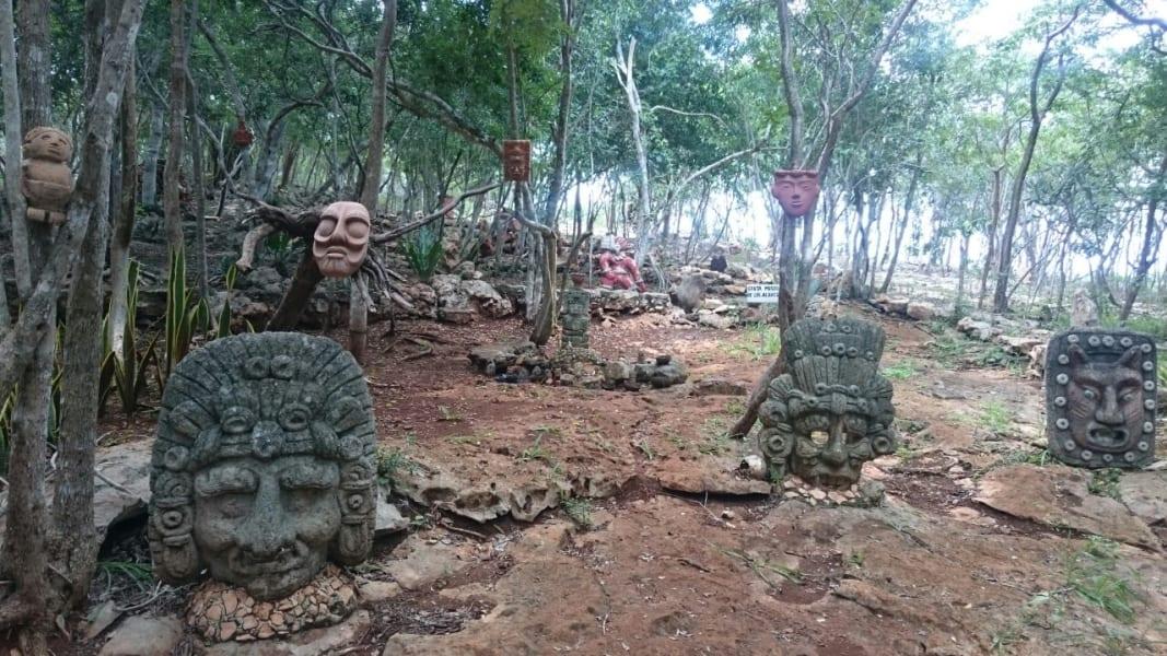 Totonal Viajes Self-Drive Yucatan Community Adventure Yucatan Peninsula Mexico undefined