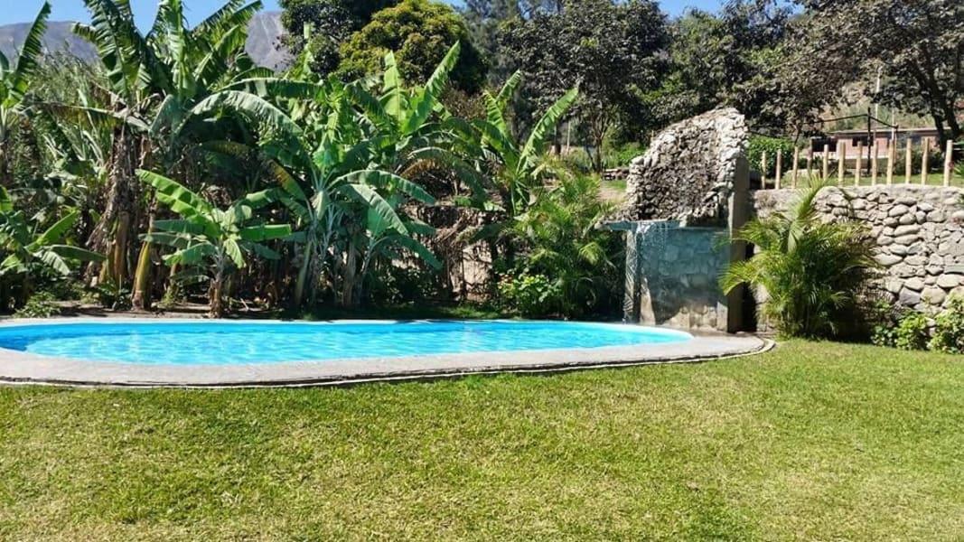 El Champal Lodge Cocachacra Peru undefined