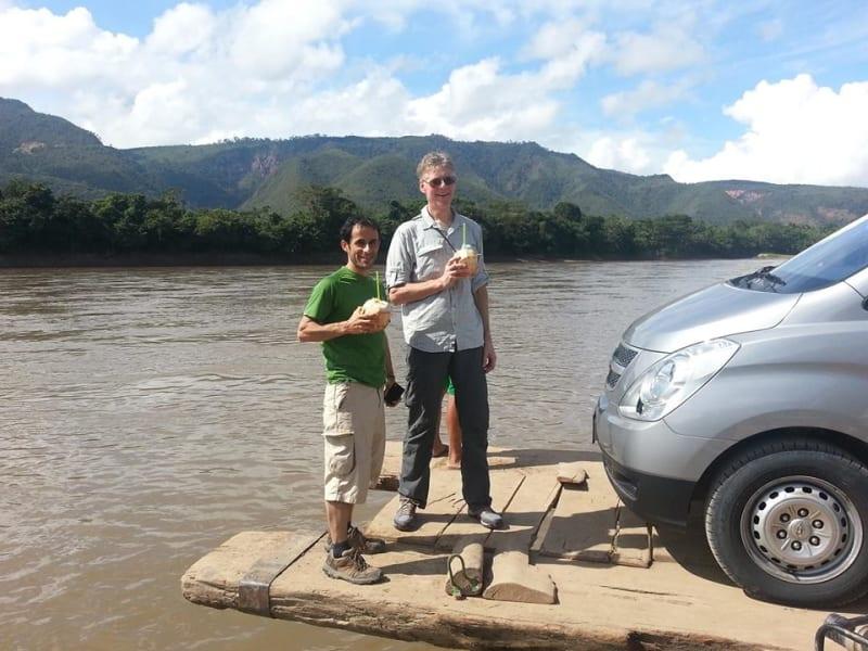 Nuevos Caminos Travel Chachapoyas Peru null