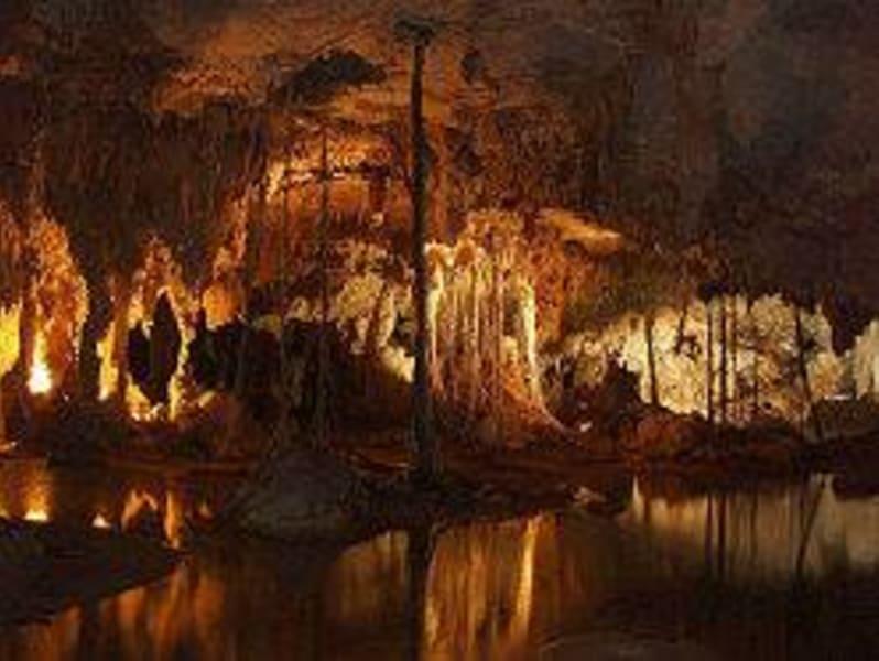 Mexico Kan Tours Mayan Underworld Adventure Yucatan Peninsula Mexico undefined