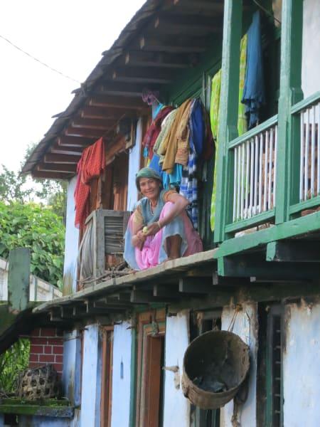 Fernweh Fair Travel Peaches And Pears B&B Chamoli Gopeshwar India undefined
