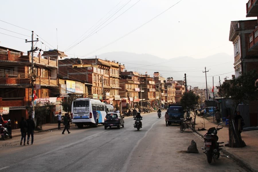 Royal Mountain Travel Nepalese Community Adventure Kathmandu to Chitwan to Pokhara Nepal undefined