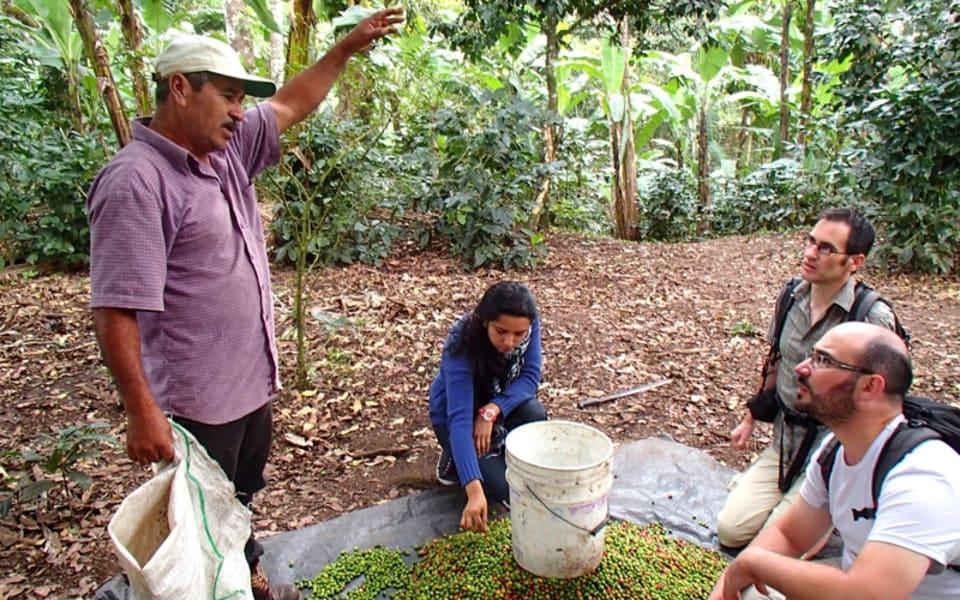 Matagalpa Tours Culture of Matagalpa and Esteli Matagalpa Nicaragua null