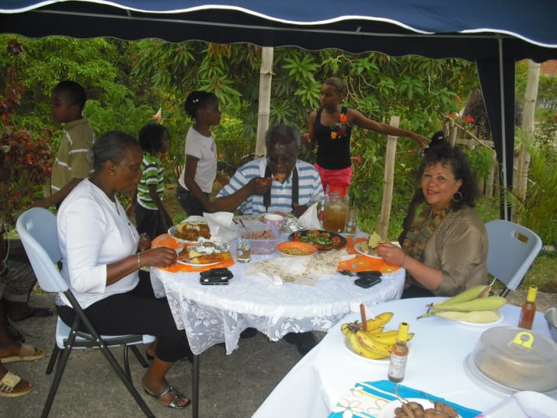 Countrystyle Community Experience Countrystyle Jamaican Getaway Mandeville Jamaica