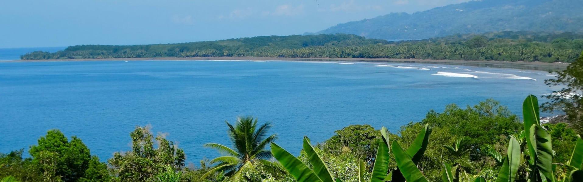 La Cusinga Eco Lodge Uvita Costa Rica undefined