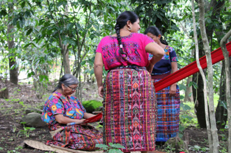 Etnica Living Cultures, Traditions and Beaches Antigua to Lake Atitlán to El Paredón Guatemala undefined