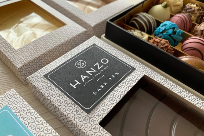 HANZO Chocolate - HANZO Chocolate