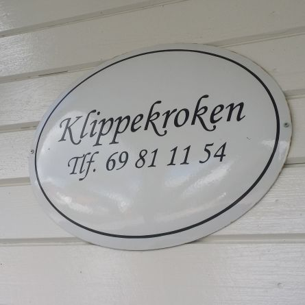 Klippekroken Ørje i gamle lies hotell