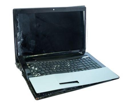 Illustrasjon for tjeneste reparasjon av PC.