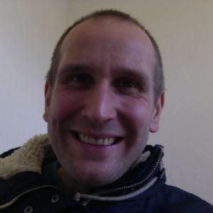 Lars Johansson profilbilde
