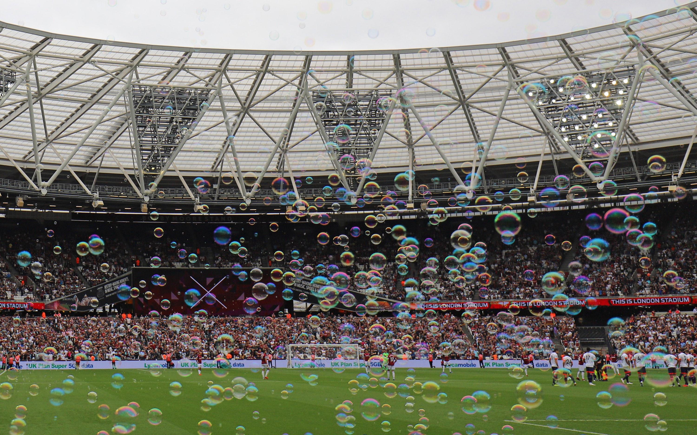 London Stadium News West Ham V Everton Matchday Guide