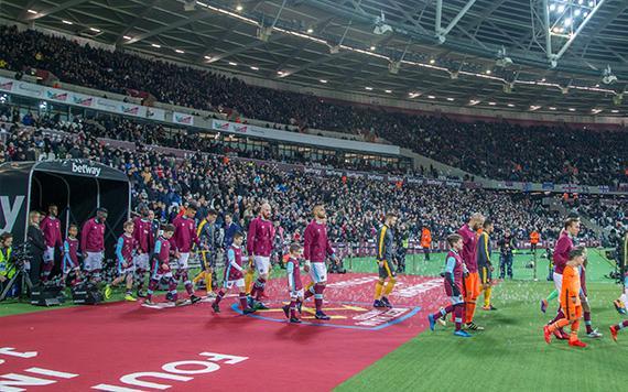 London Stadium News The Lowdown West Ham United V Crystal Palace