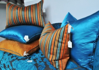 Home Decor - London Cushions Now Sale Up To 70% OFF
