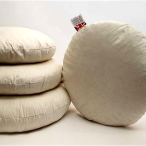Round Cushion Pads