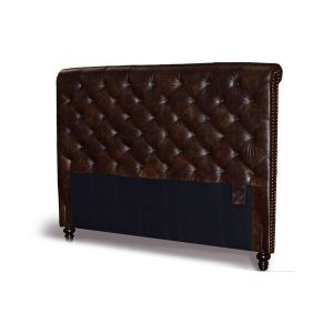 Chesterfield Headboard - Deep Button Tufting by London Headboards