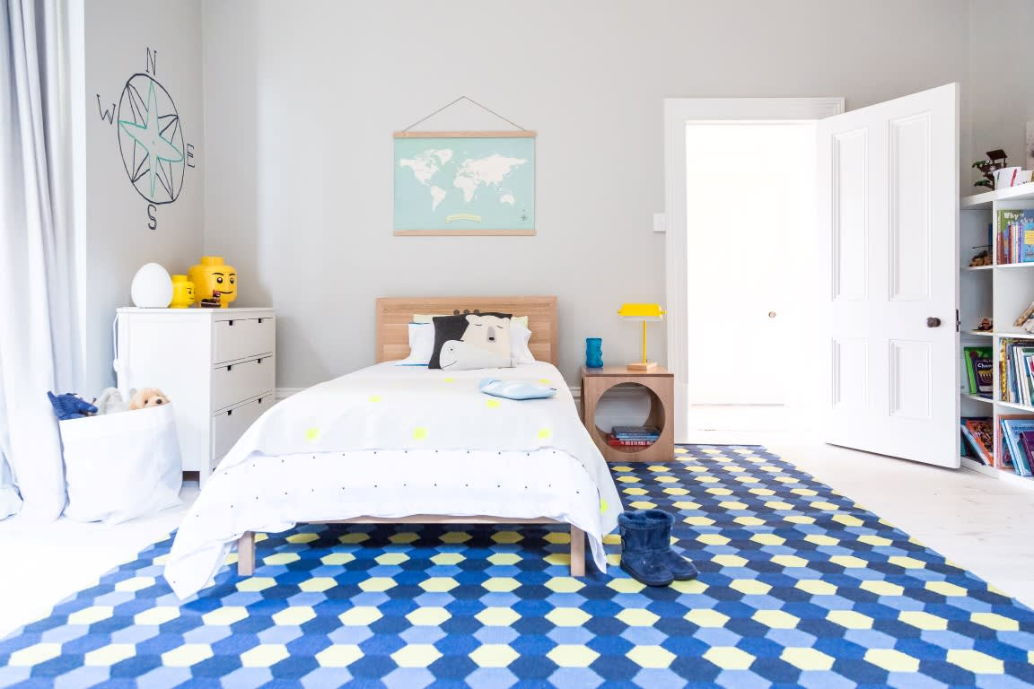 Children Bedroom Decoration Ideas 2018 - Child Room