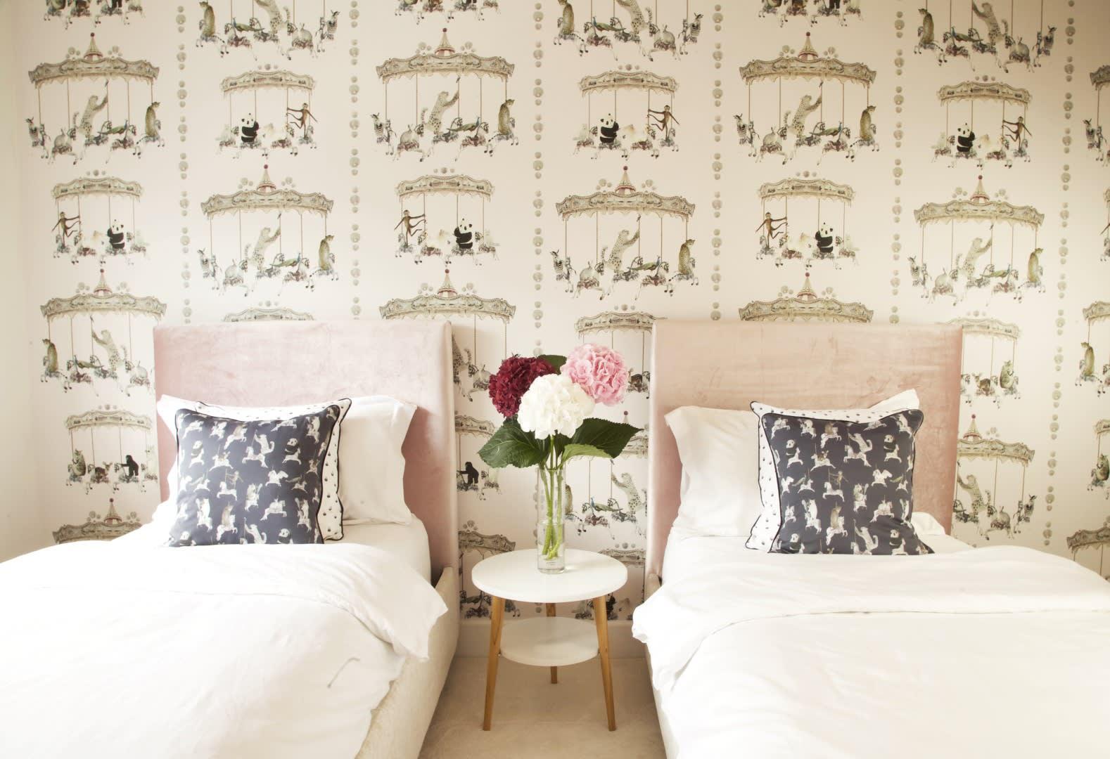 Children Bedroom Decoration Ideas 2018 - Keeping Your Kids Happy