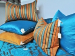 Cushions-Handmade-Curtains-Blinds-Service-London-Cushion-Company