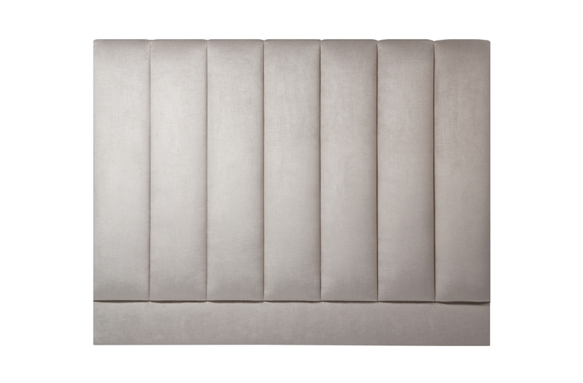best cheap 7480b 64551 Sand Color Leather Headboard