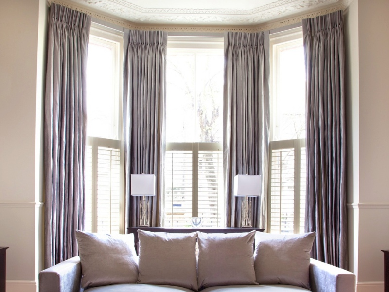 London Headboards Services - Upholstery, Blinds, Curtains, Wall Panels