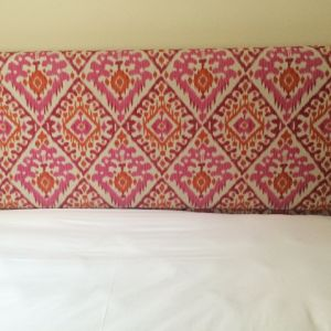 Affordable Handcrafted Headboard - handmade headboards from £199.00