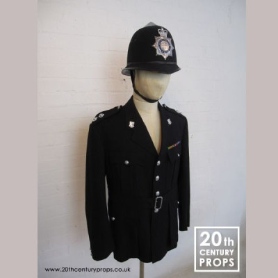 Vintage uniforms & clothing