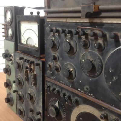 Dials & Gauges