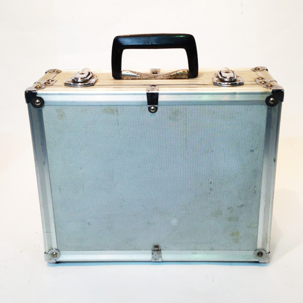 2: Metal Flight Case 3