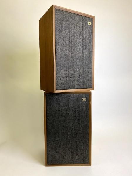 5: 2 fully working Wharfedale speakers