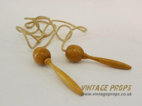 1: Skipping rope