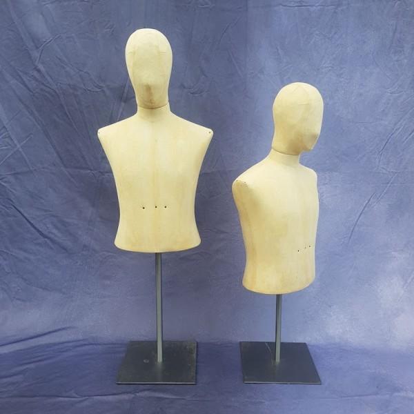 2: Vintage tailors dummy