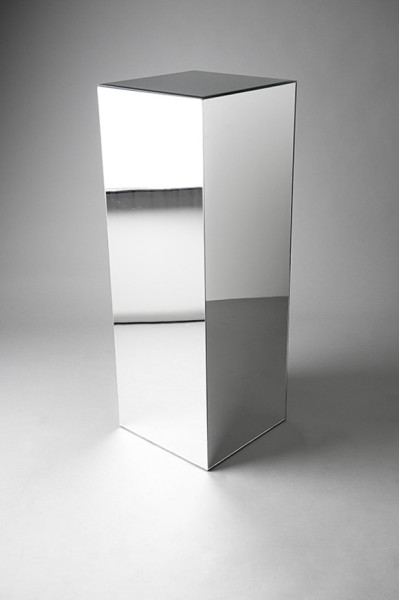 2: Mirrored Plinth