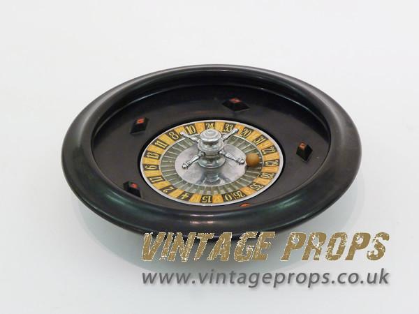 2: Roulette Wheel