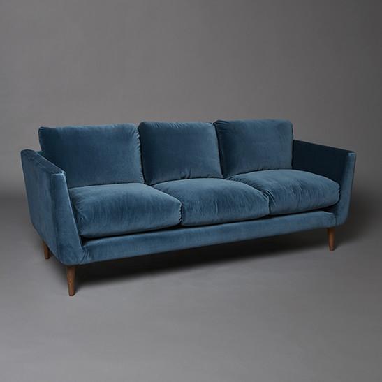 2: 3 seater sofa