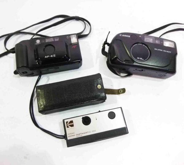 2: 90's Style Pocket Cameras