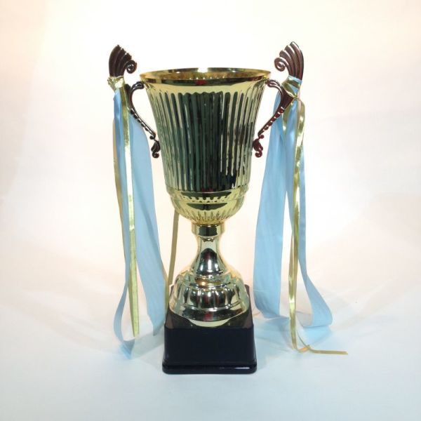 1: Gold Cup / Trophy
